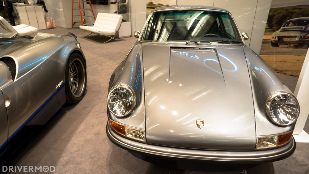 First Canadian Singer 911