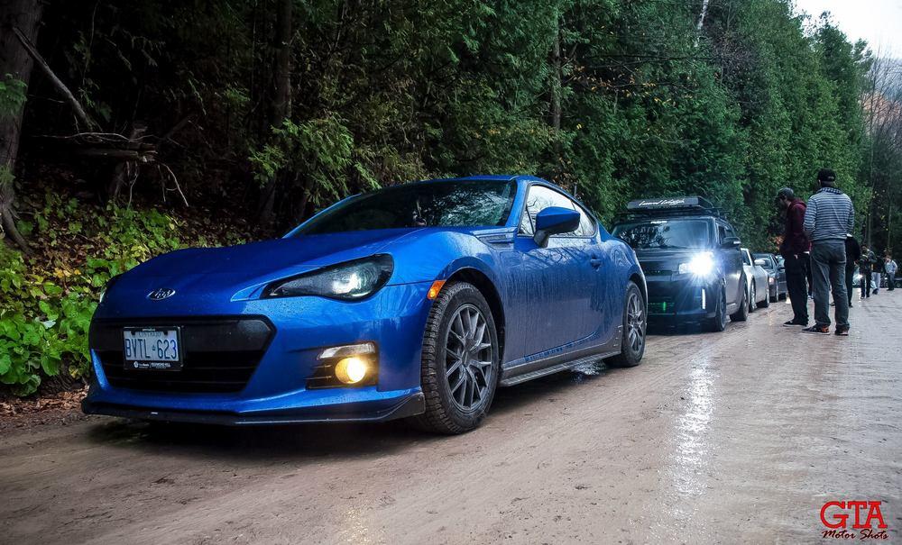 Photo: Tyler Mendes, GTA Motor Shots