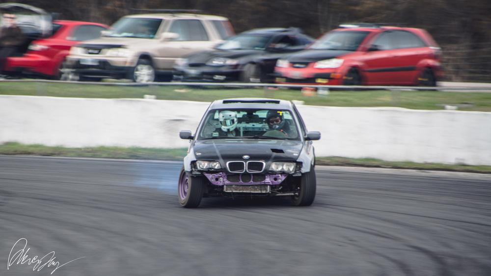 drift e46 drifting