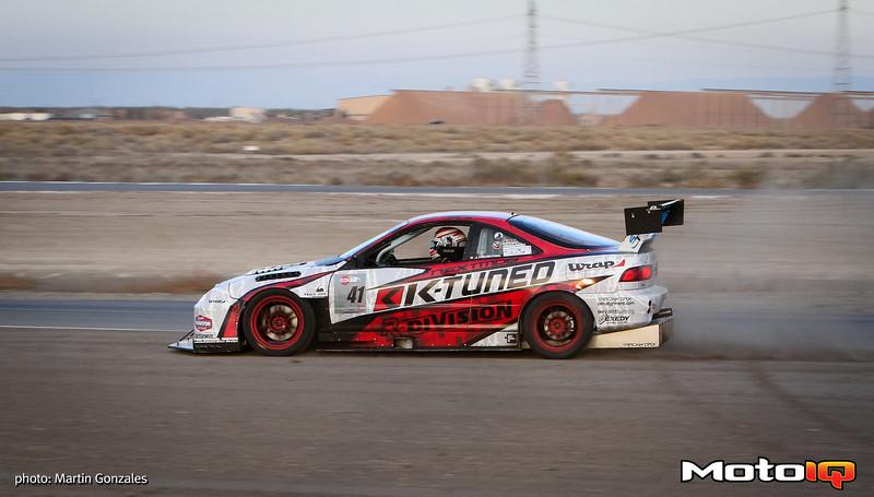 MotorIQ- Martin Gonzales