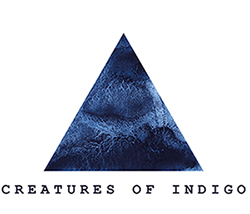 CREATURES OF INDIGO