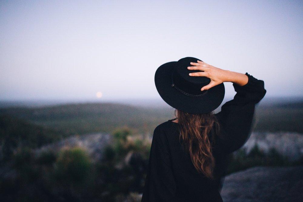 Anissa Wears | Rue Stiic Maluka Skirt + Rue Stiic Balon Top + Fallen Broken Street Trix Hat