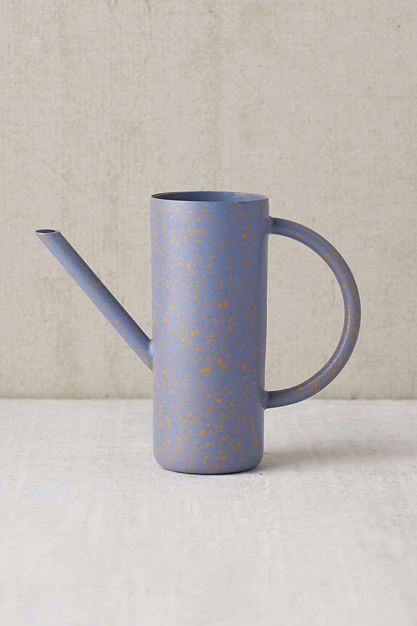 urban outfitters roxy splattered mini watering can