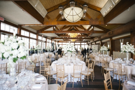 Classic Springtime New York City Wedding at the St. Regis and Loeb Boathouse Central Park by Sincerely Pete Events NYC Wedding Planner