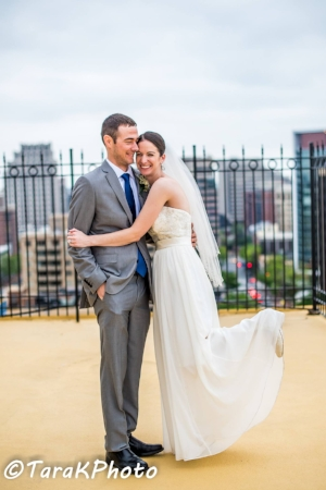 Classic Washington DC Church wedding by Sincerely Pete Events