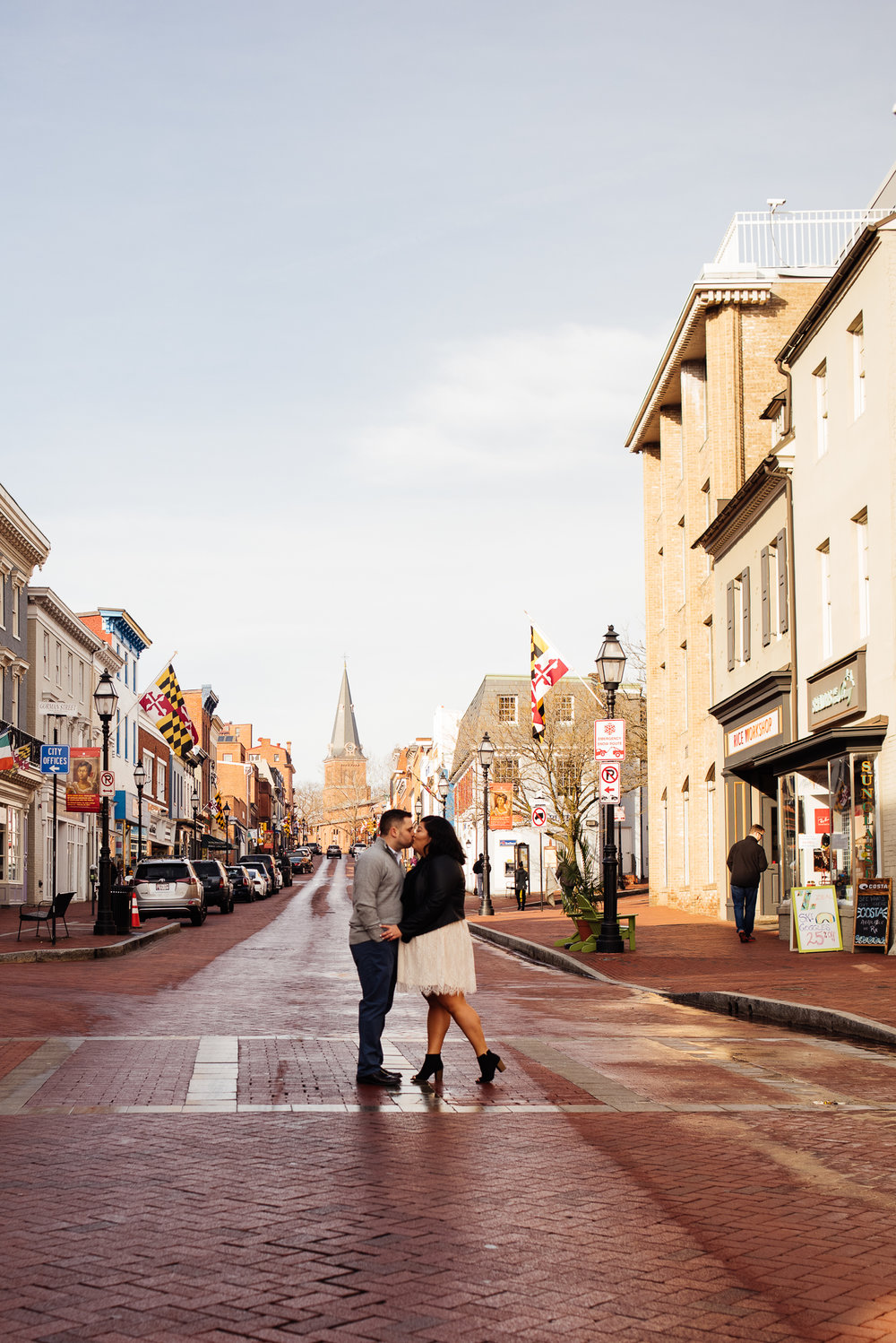 annapolis engagement photography washington dc wedding planner sincerely pete