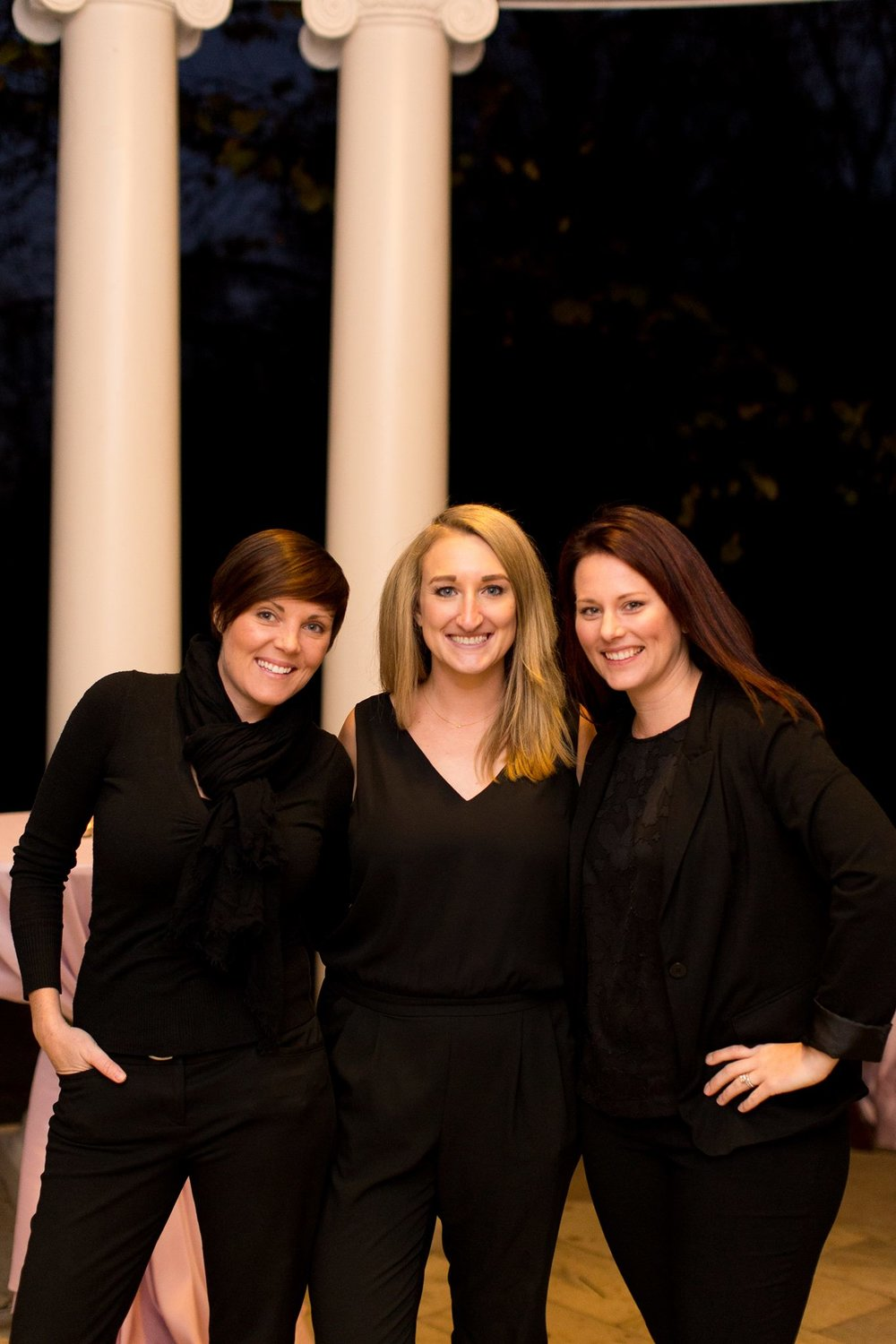 The SPE Team - Our Associate Planners & Event Assistants