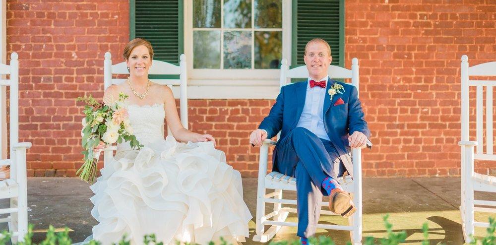 TestimonialsSincerely Pete Events Modern Wedding Planner in
