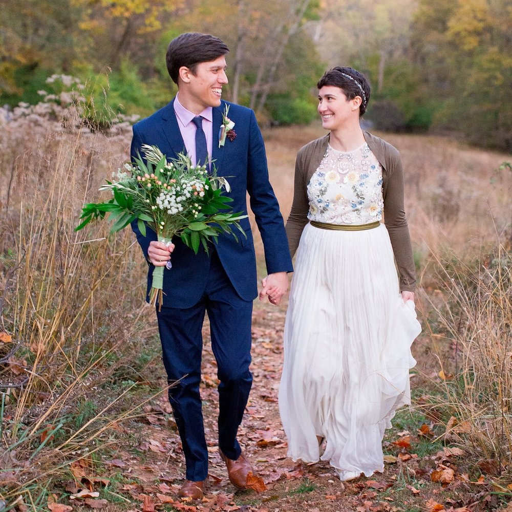 organic vegan jewish wedding washington dc by sincerely pete events