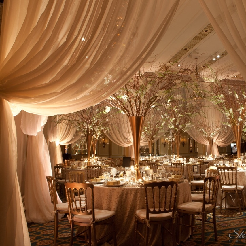 new years eve wedding at the willard intercontinental hotel in washington dc by sincerely pete events