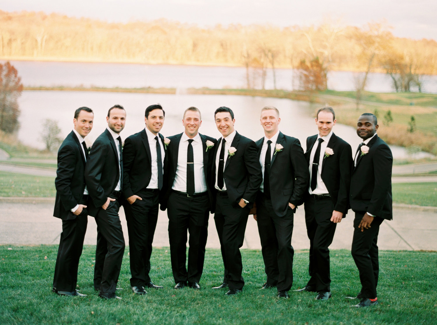 Top 5 Reasons Why Buying a Custom Wedding Suit is Better Than ...