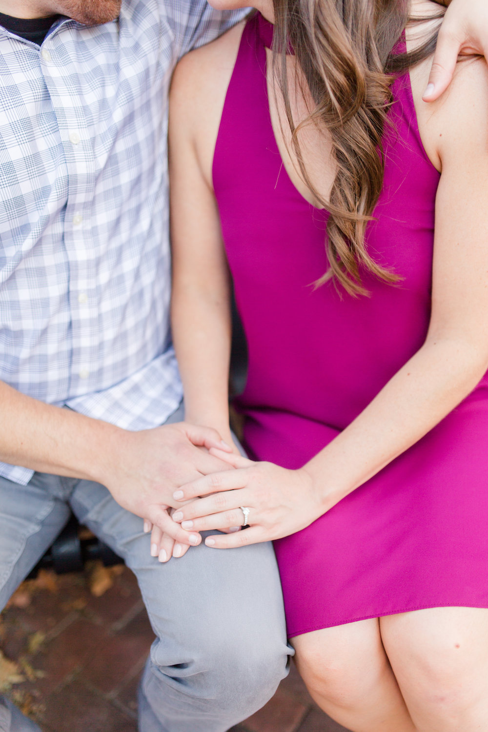 Fall Old Town Alexandria Engagement Photos Megan Kelsey Photography and Sincerely Pete Events - 9.jpg
