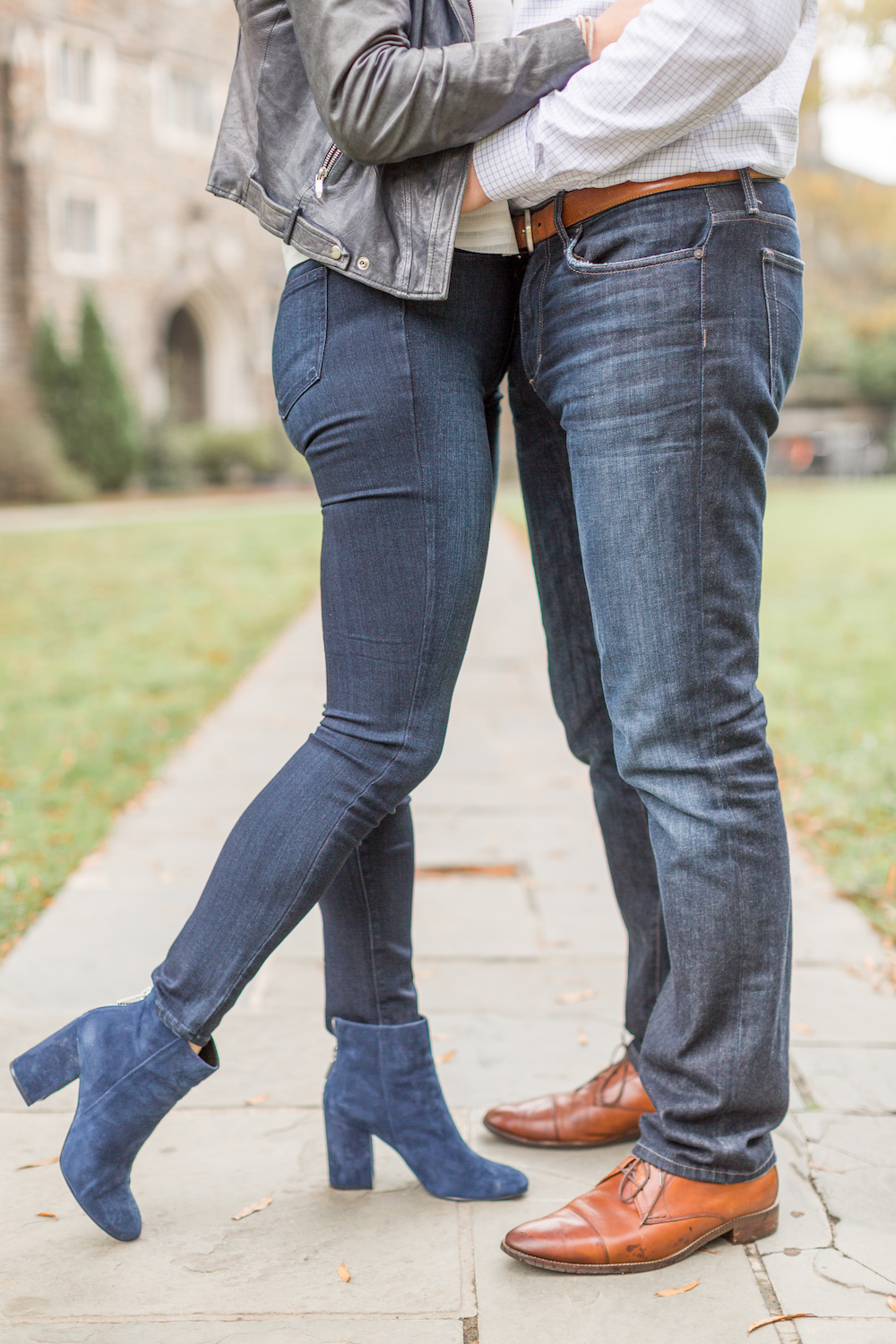 Duke Engagement Session Kir Tuben and Sincerely Pete Events