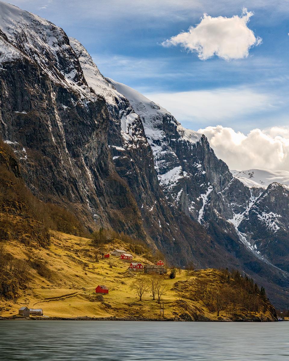 Fjord Farming