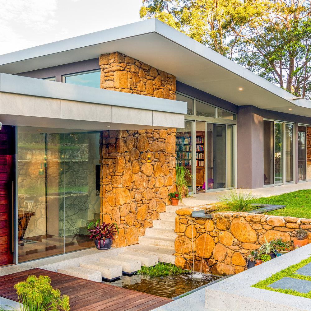 Muliyamba - Residential