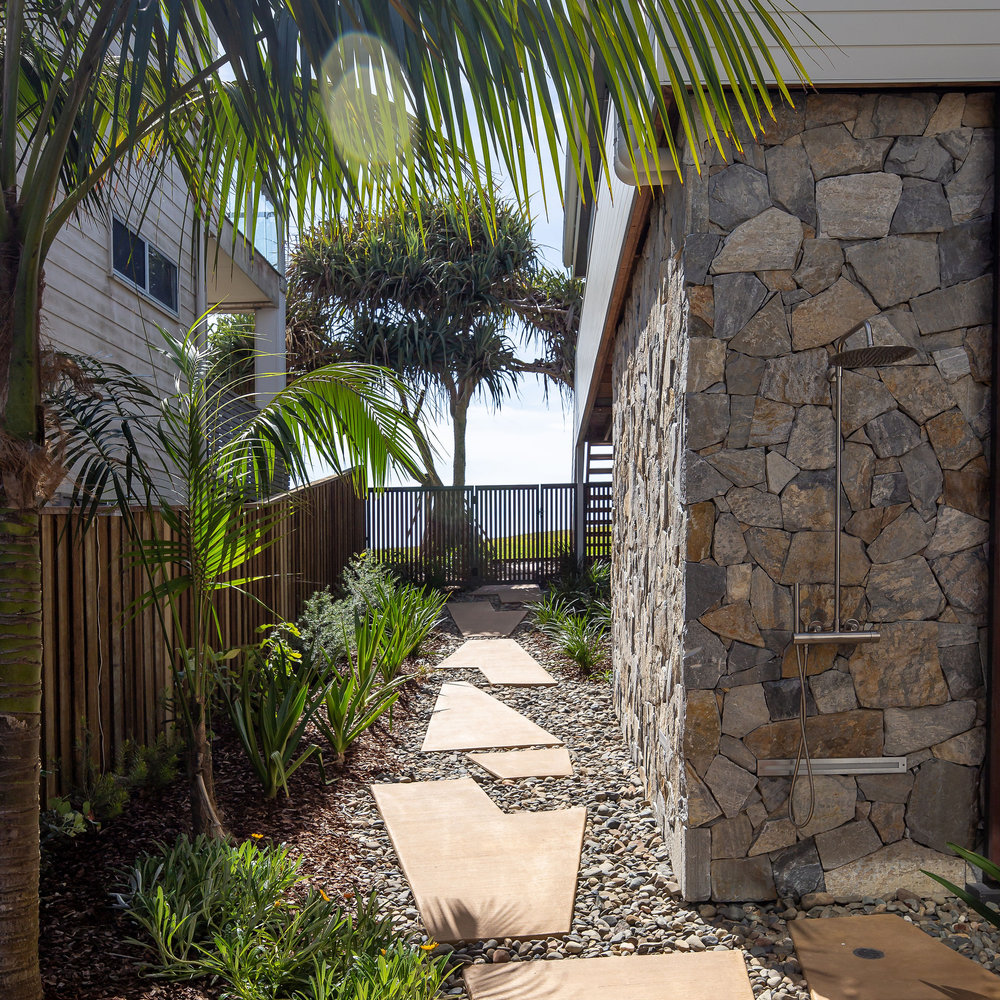 Pottsville Beach - Residential