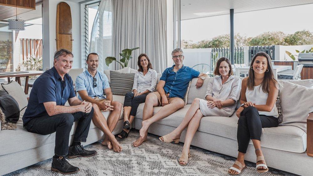 The Design Team - Create Architecure