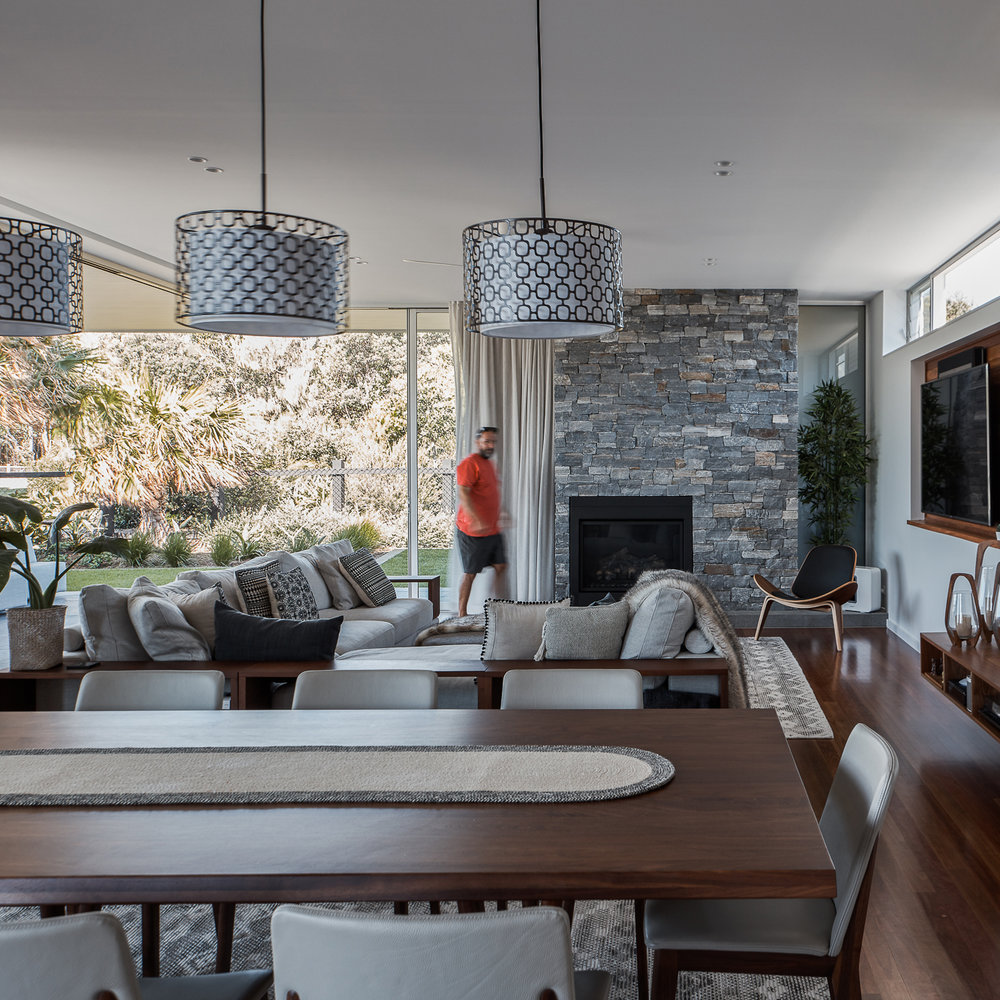 Echo Lane - Residential