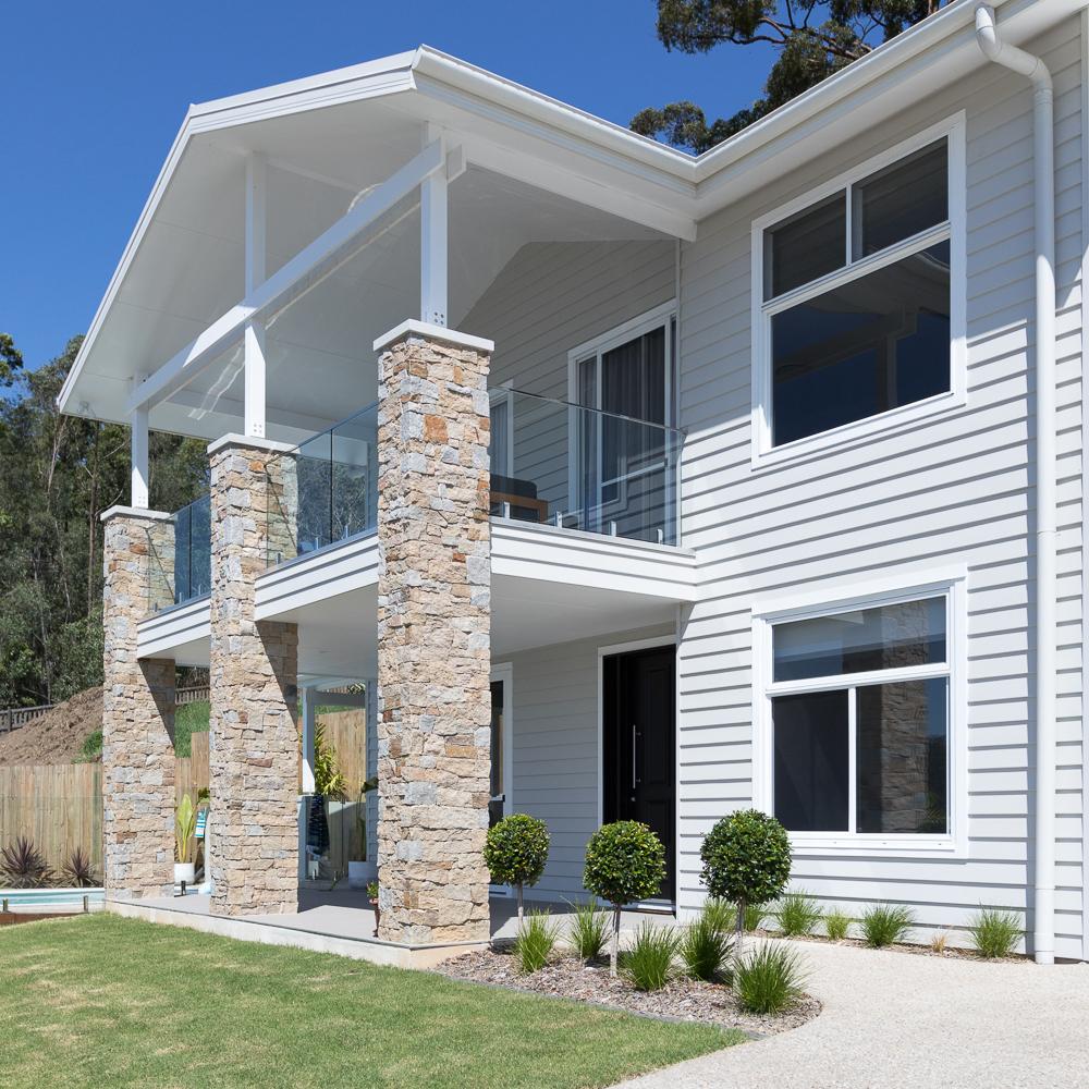 Gold Coast Hinterland - Residential