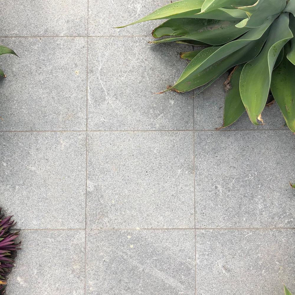 Ash Grey - Granite