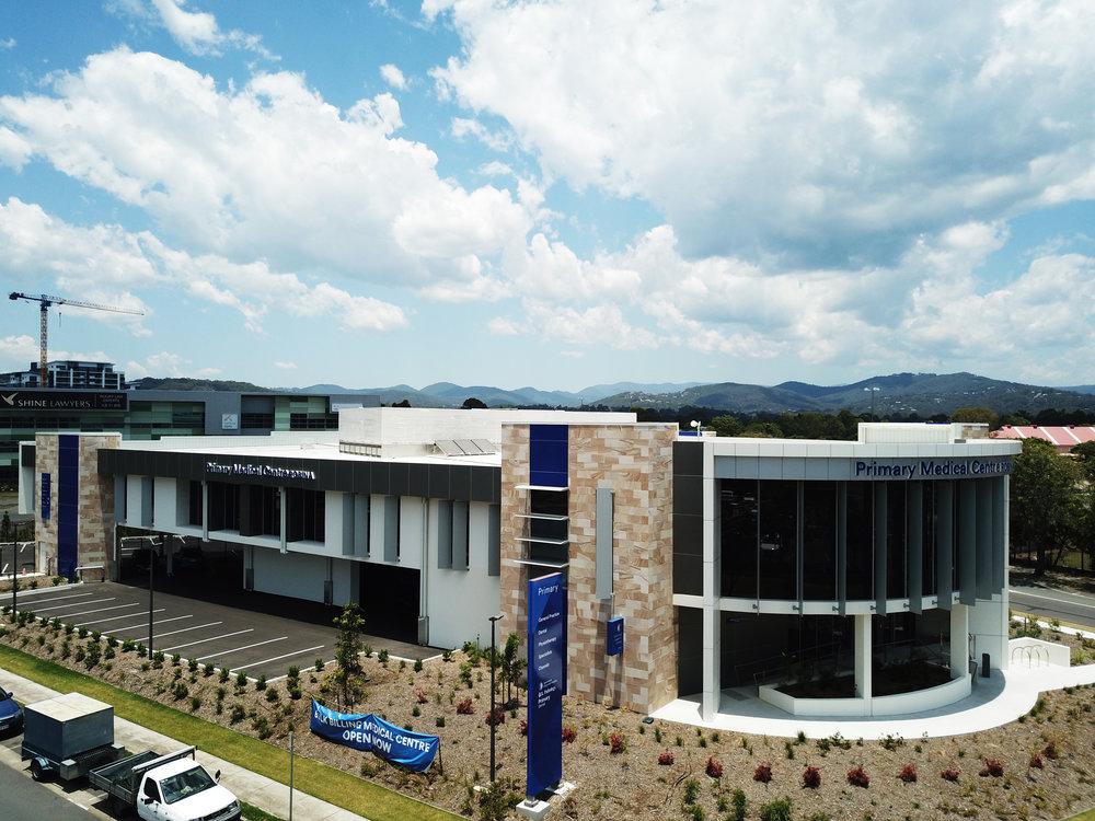 Robina Medical Centre