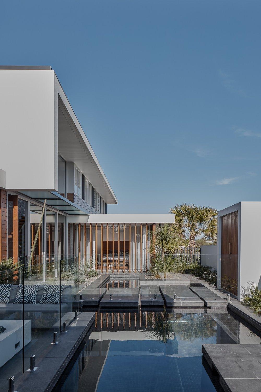 Echo Beach - Residential