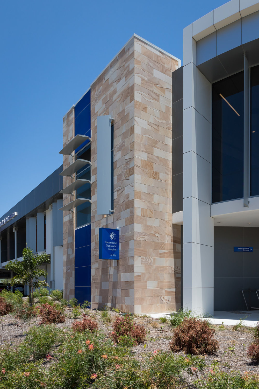 Robina Medical Centre - Commercial