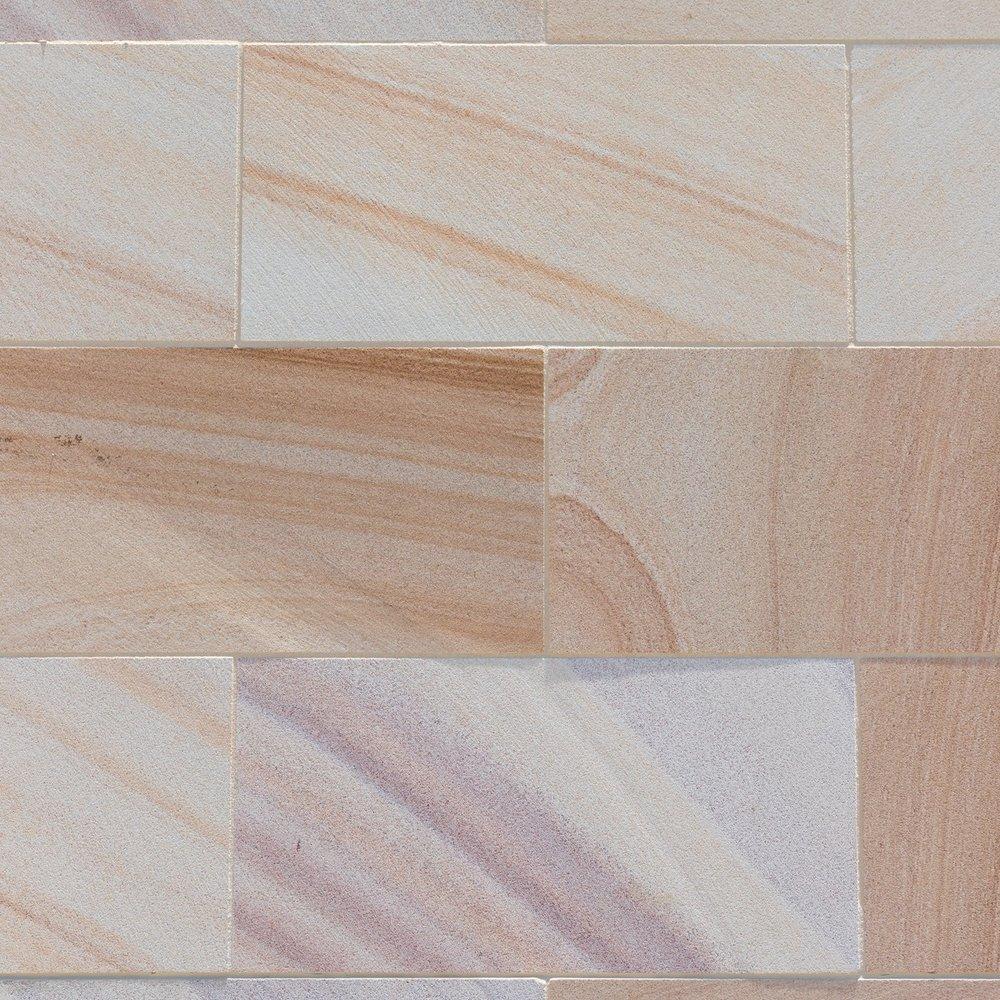 Sawn Sandstone - Sandstone