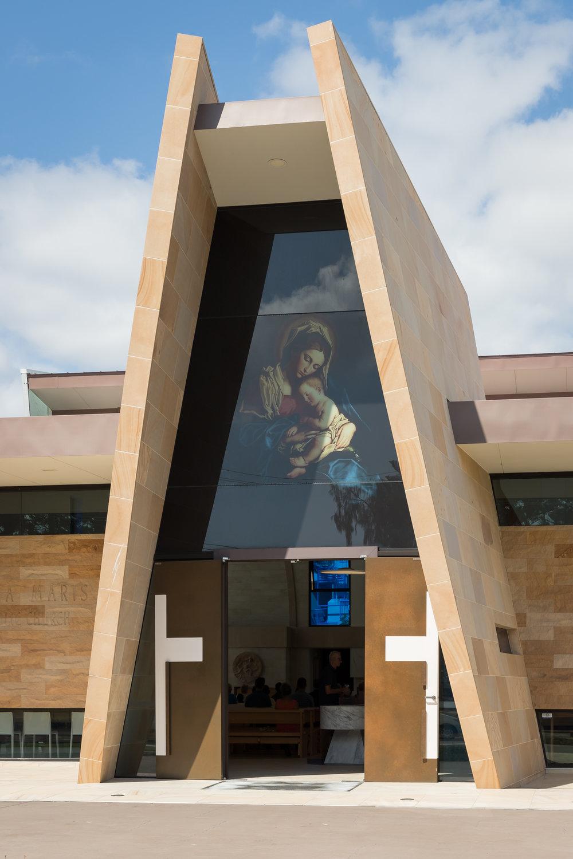 Stella Maris Church - Commercial