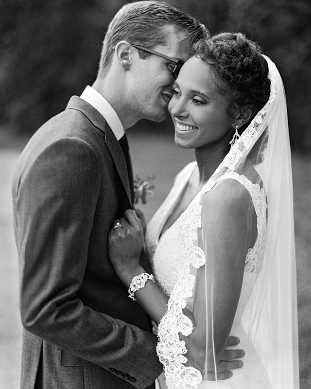 Beautiful Bianca and her dapper groom, Mike shot on #kodaktrix400. Dress @pronovias. • • • • • #bride #weddingday #weddingdress #weddingphotography #bridal #weddinginspiration #weddingphotographer #groom #sydneyweddingphotographer #weddings #bridetobe #instawedding #contax645  #weddingideas #weddingplanner #engagement #marriage #невеста #weddingphoto #engaged #prewedding #theknot #weddingplanning #bridesmaids #brides #weddinginspo #weddingdecor #blackandwhite  #weddinggown