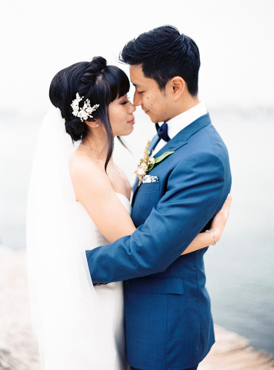 Bradleys Head Wedding Sydney.jpg