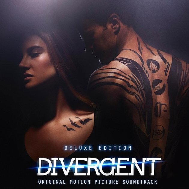 divergent soundtrack cover