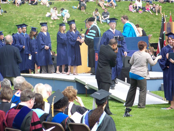 check it.  I'm a graduate.