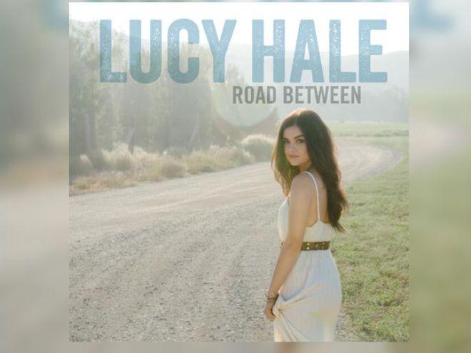 lucy hale road between