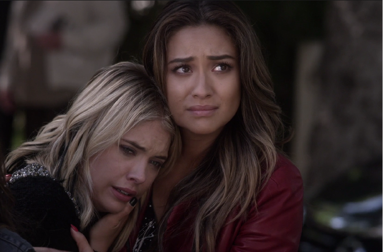 pll taking this one to the grave 2