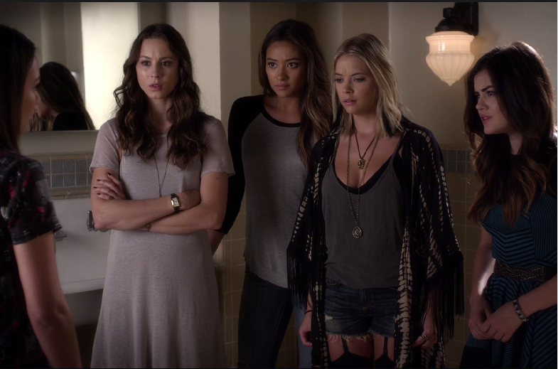 pll taking this one to the grave 5