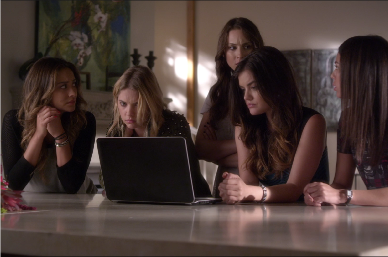 pll taking this one to the grave 13