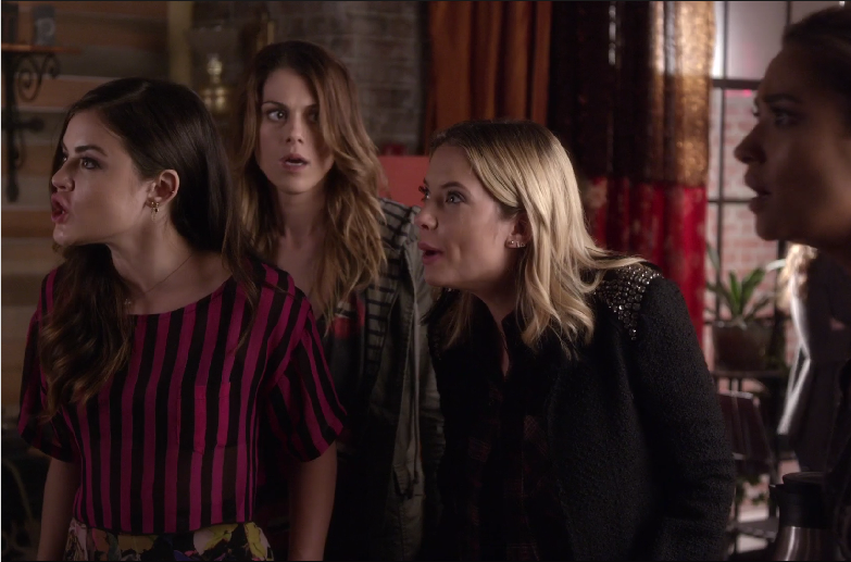 pll taking this one to the grave 22