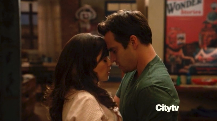 new girl nick and jess 1