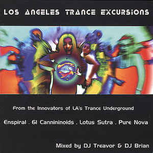 Los Angeles Trance Excursions (L.A.T.E.)