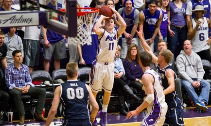 University of Portland Men's Basketball Package - This package includes 4 tickets to a home game, entry to the Pilot Club and more!