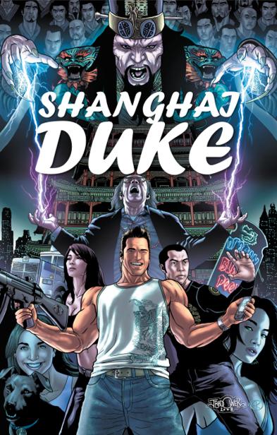 SHANGHAI DUKE