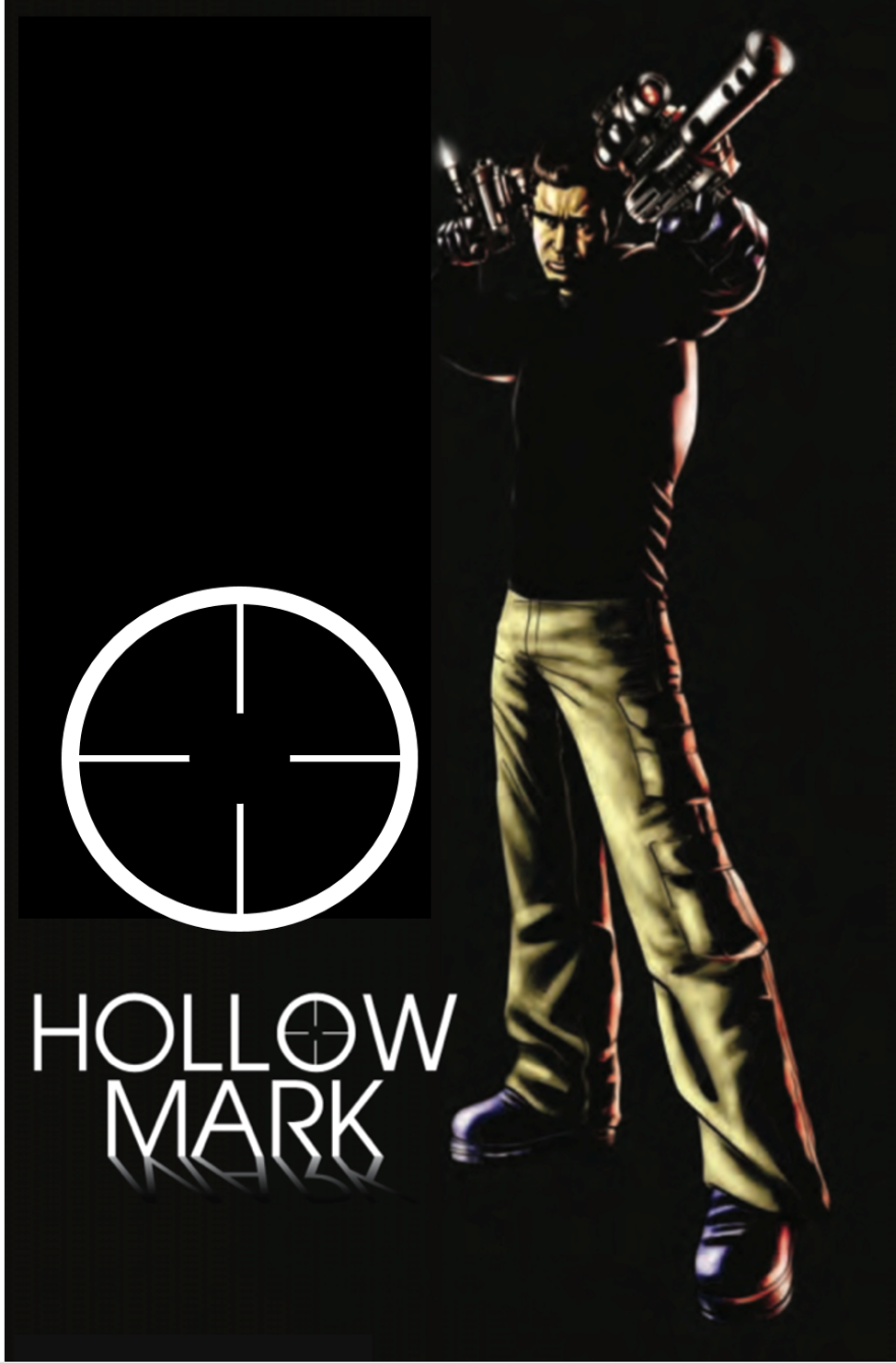 HOLLOW MARK