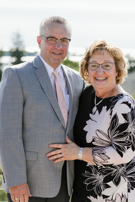 Gavyn Taylor Photo Donald Carol Kress Pavilion Egg Harbor Wisconsin wedding