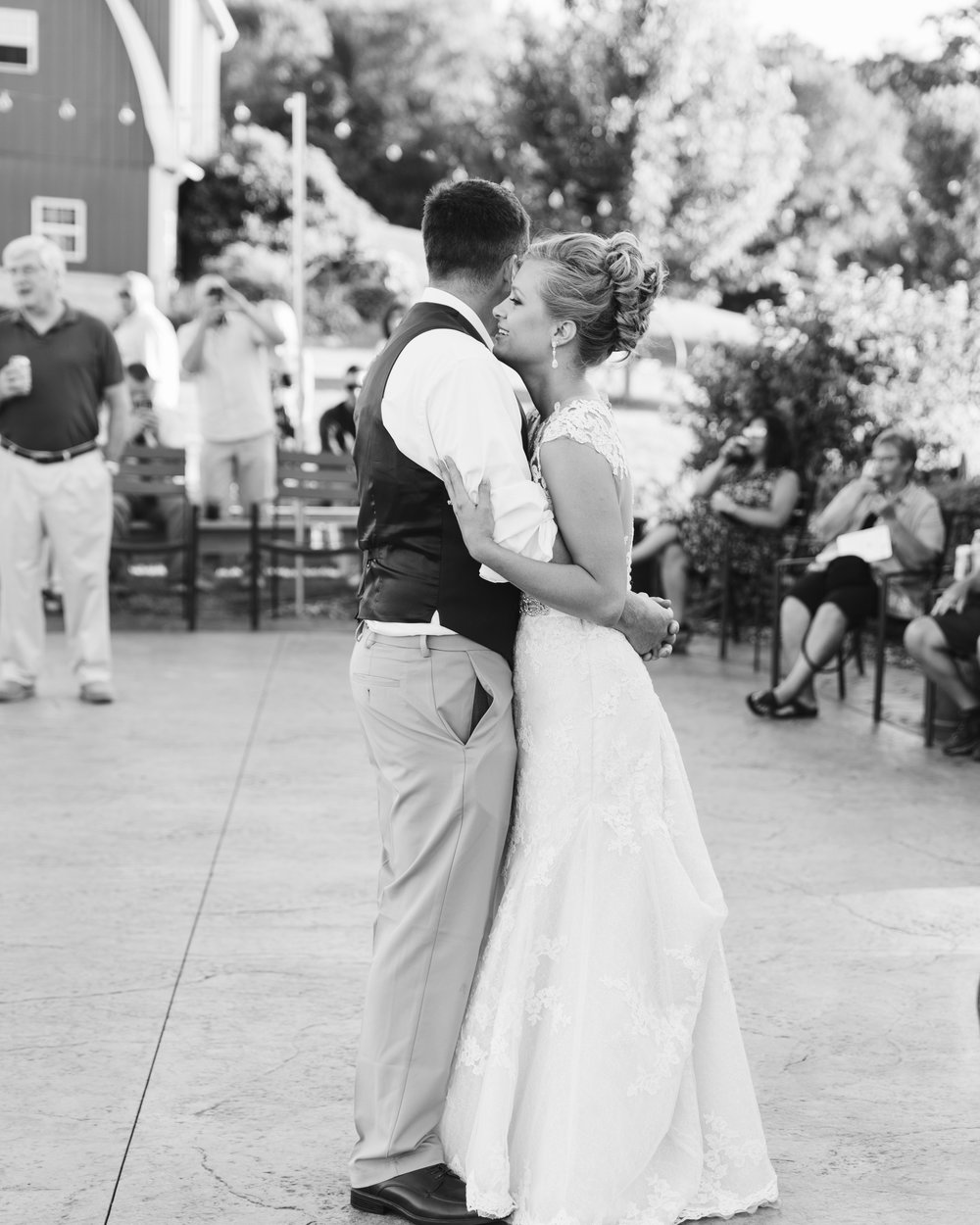 Fort Atkinson Wedding Photographer