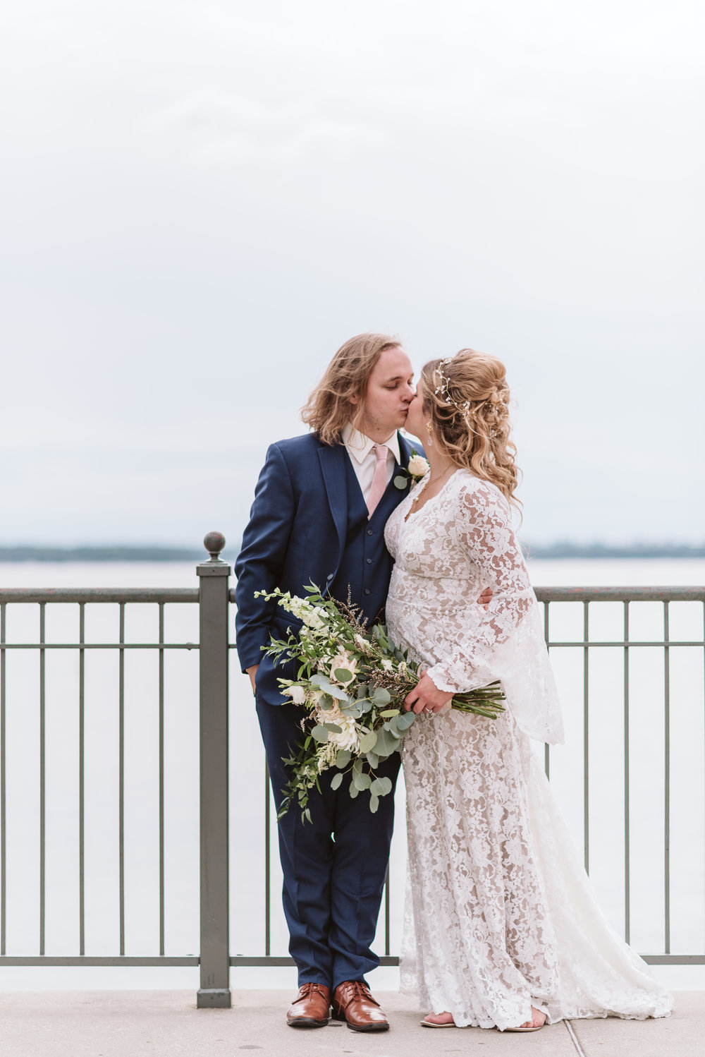 Lake Geneva Wedding Photographer