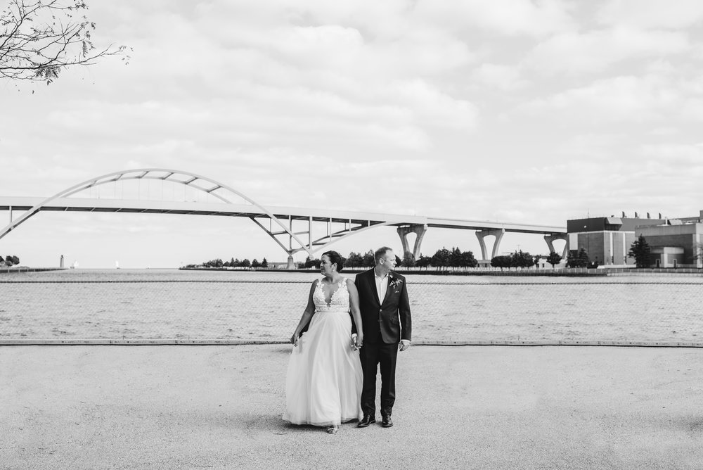 The Cooperage Milwaukee Wisconsin Wedding Photographer Gavyn Taylor Photo