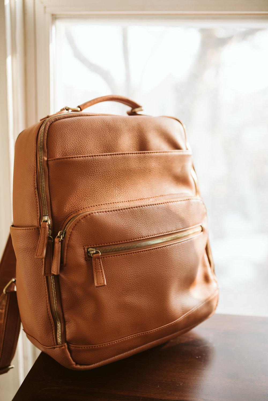 Kamrette Lyra Backpack $169