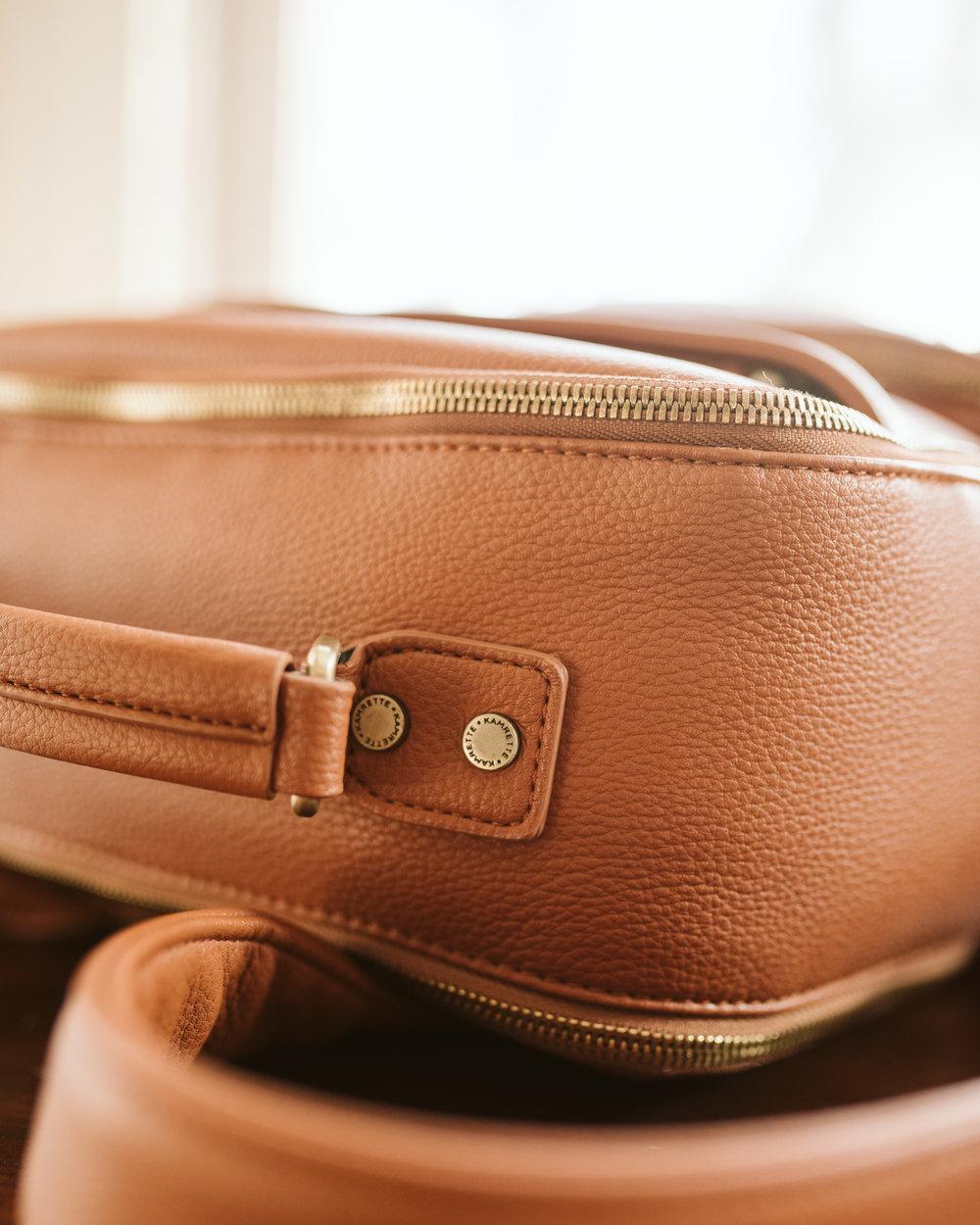 Kamrette Lyra Camera Backpack