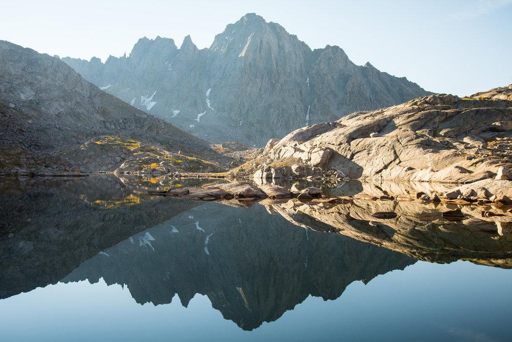 Harrower Peak